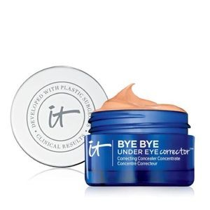 It Cosmetics bye bye under eye corrector Medium
